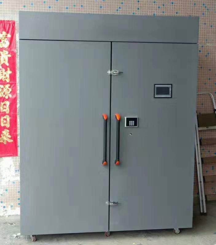 HY-1500HWS智能恒温恒湿储存柜