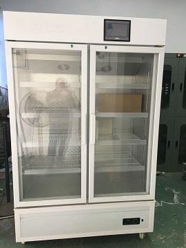 HY-800HWS恒温恒湿储存柜