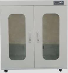 HY-400FC 电子防潮箱