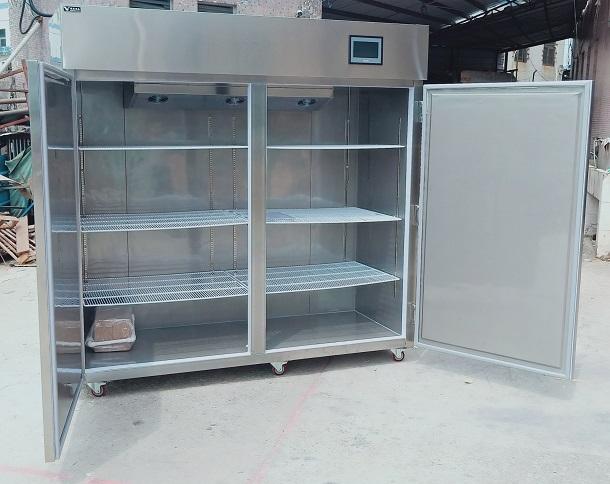 HY-1500HWS恒温恒湿储存柜