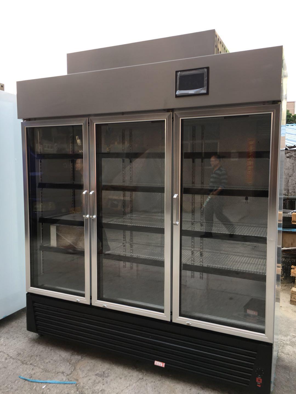 HY-1580HWS恒温恒湿柜